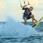 Waarom vliegeren bij de kitesurfles Zeeland